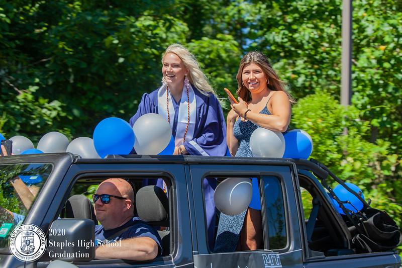 Dylan Goodman Photography - Staples High School Graduation 2020-86.jpg