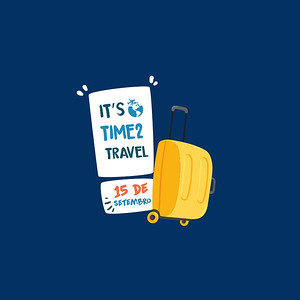 Time 2 Travel | Feira de Intercâmbio