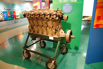 Niagara Aerospace Museum 06.20.10