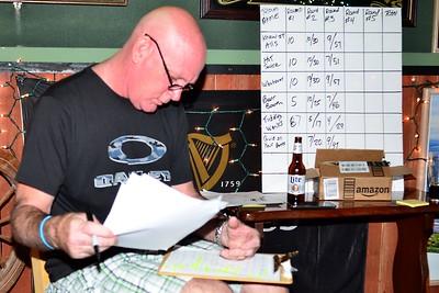 Hogan's Trivia Night