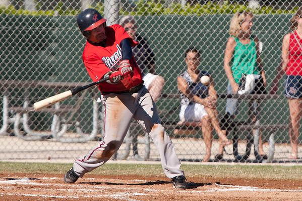 2010 Roy Hobbs World Series, Game 5
