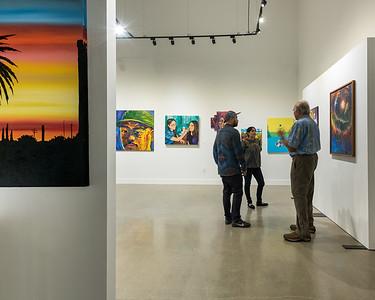 171027 Ace Art Gallery