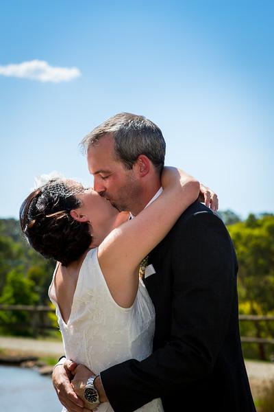 Eliza and Tim - Wedding