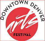 May 2015 ::: Downtown Denver Arts Festival