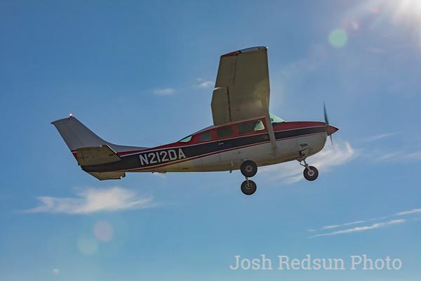 12-8-18 206 Takeoff