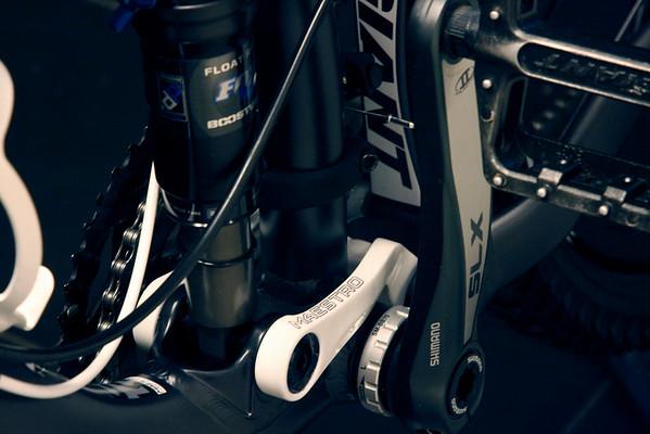 my Bikes :)
