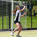 Tennis Girls U14 / U15 v St Mary's, June 19 2019