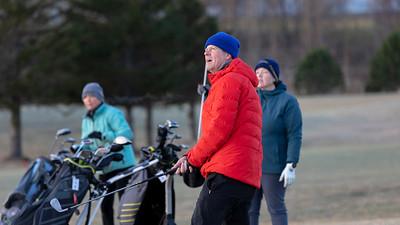 Golf í desember (19/12)