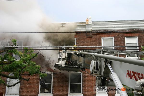6/9/05 - Harrisburg - S. 17th Street