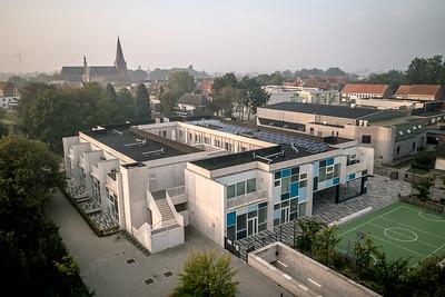 Opening 't Blokje 2021