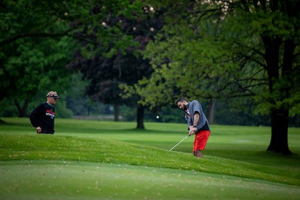 UCO Golf 2019