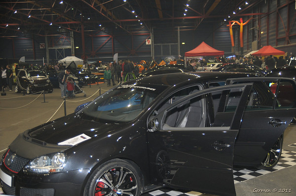 Race Expo 2011