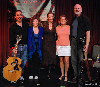Songwriters Showcase January 2010