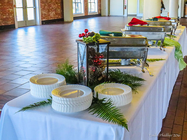 Bristol Catering December 2016