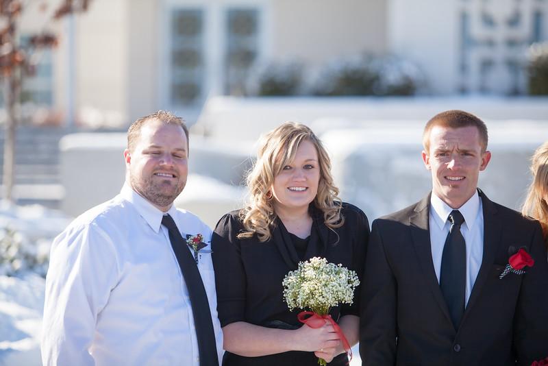 Tyler Shearer Photography Dustin & Michelle Wedding Idaho Falls Temple Rexburg Photographer-9873.jpg