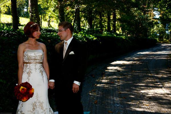 Drobrowolski - Heneka Wedding