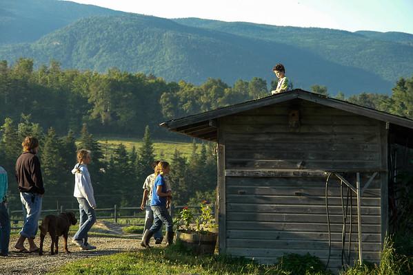 12 Summers Adirondacks