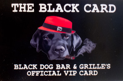 Black Dog Bar & Grille