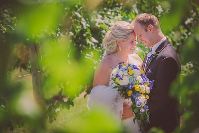 Cory + Chelsey | Wedding
