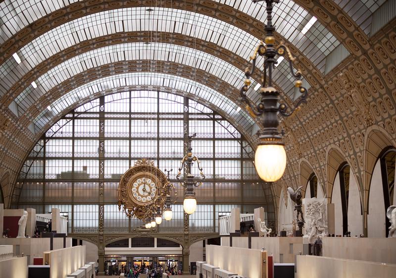 2013 09/17 - Musée d'Orsay