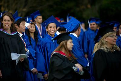 5.27.2011 / Jonathan's Graduation / Burbank, California