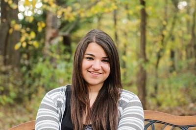 Senior Session: Rachel Gragan