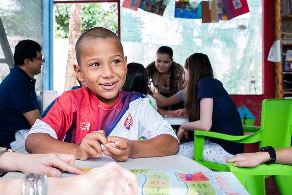 Community English Program-Kids