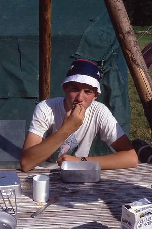 1990-1991 - Kamp - JHN - Mirwart