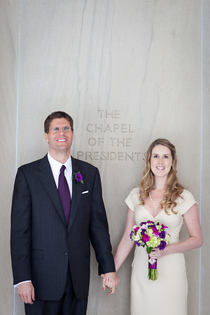 Cheryl + Robert: Washington, DC : 12.18.10