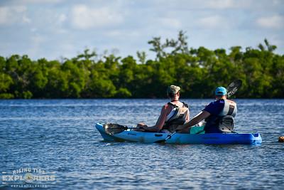 July 24th Kayaking Adventure!