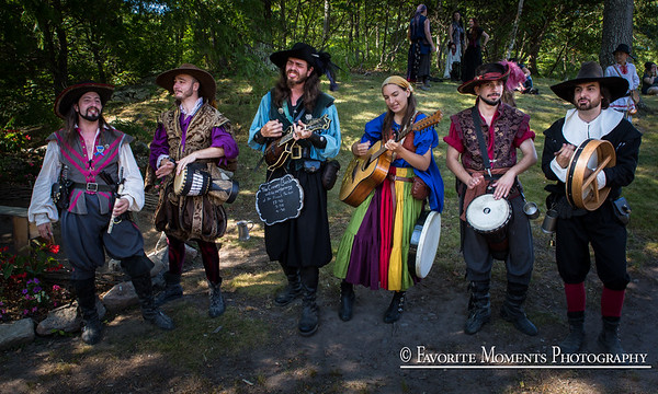Favorite Moments at NYRF - 8-8-15
