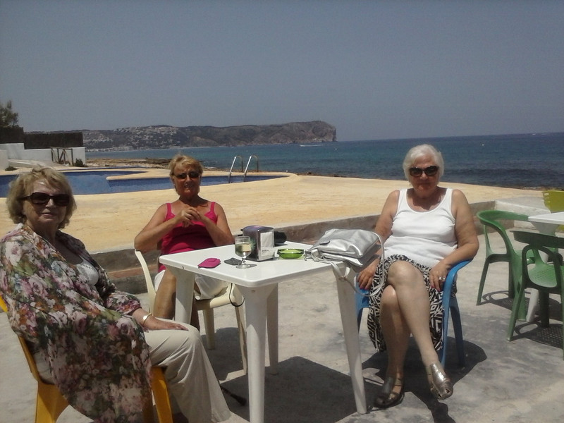 Holiday in Spain with the girls June 2013 109.jpg