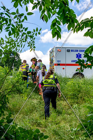 20180603 - City of Mount Juliet - Motor Vehicle Accident