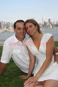 Elyse & Michael