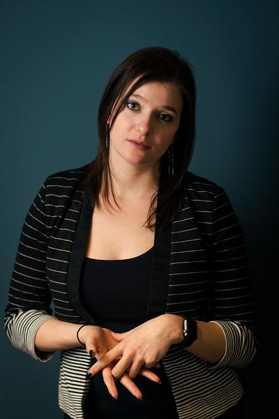 Allison Stein Portraits