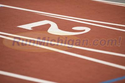 WHAC Indoor Track 2017 - 200 Meter Dash