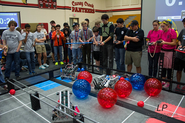 Houston VEX 2013