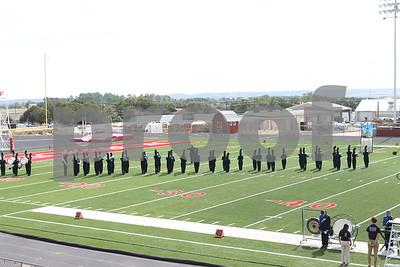2015 Natalia Band Area E Contest @ Fredericksburg