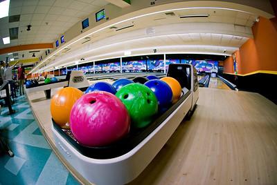 November 2008 Bowling