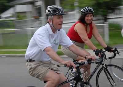 2009-05-29 Morristown Critical Mass Bike Ride