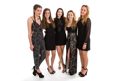 Wymondham College 6th Form Formal
