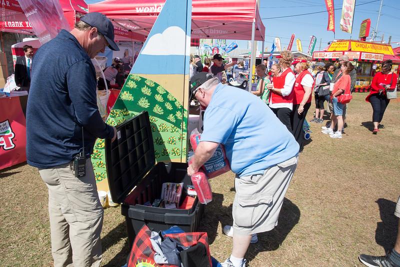Cabot Strawberry Festival