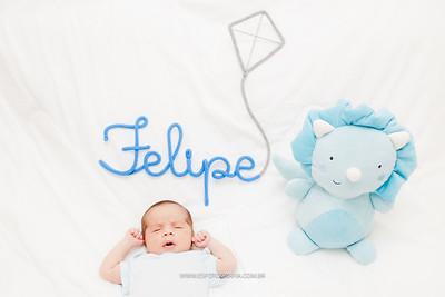 Newborn Lifestyle | Felipe