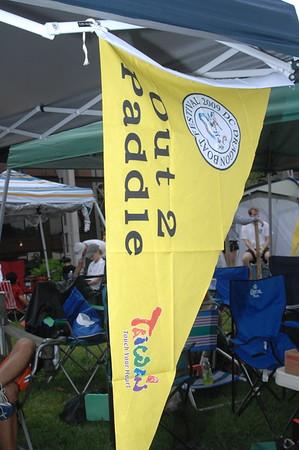 5-16-2009 AQUA Dragon Boat Races