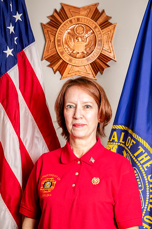 VFW 131 - 2020 Officer Photos