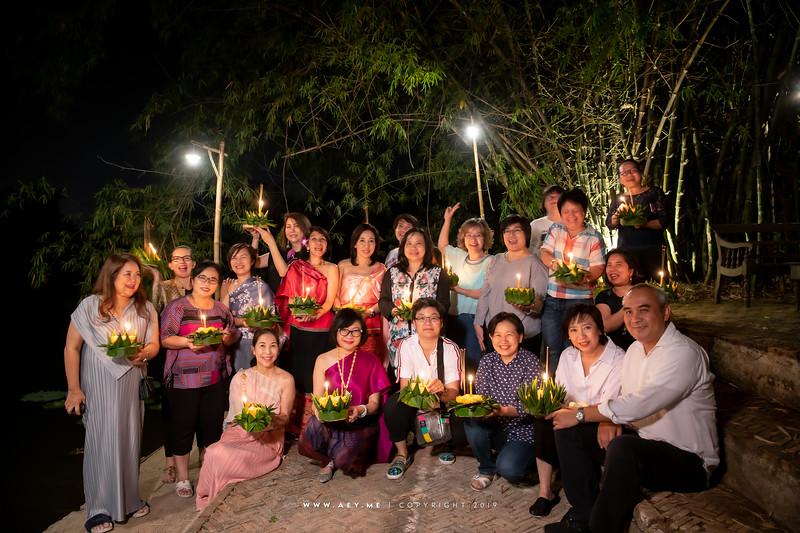 Baan Thai Ayutthaya Khlong Sra Bua 19 11 23