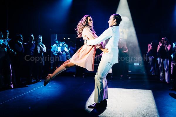2019-11-20 Saturday Night Fever @ Italia Conti