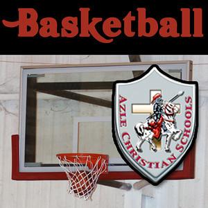 Azle Basketball