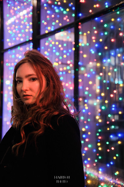 Sophie N - Night Time