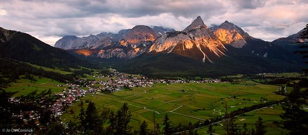 1512 Mountains